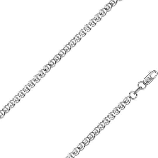Цепочки Национальное Достояние NC-22-087-3-0-40 цепочки национальное достояние nc 18 046 3 0 40