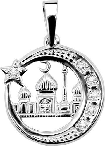 Кулоны, подвески, медальоны Национальное Достояние PO-105B/F-nd кулоны подвески медальоны национальное достояние 05 03052 nd