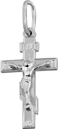 Крестики и иконки Национальное Достояние R051015R-nd