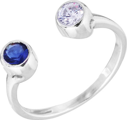 Кольца Национальное Достояние R140214C-nd кольца национальное достояние p1 949 2 nd