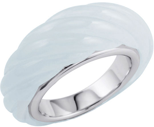 Кольца Nina Ricci NR-701216116060 кулоны подвески медальоны nina ricci nr 70174131108048