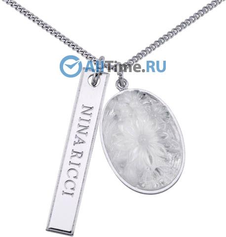 Кулоны, подвески, медальоны Nina Ricci NR-70152591108060