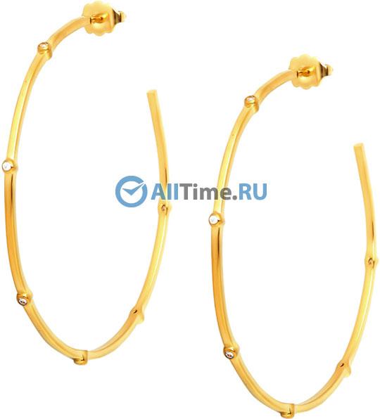 Серьги Nina Ricci NR-70152750108000