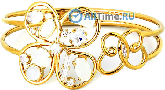 Браслеты Nina Ricci NR-70174360108060 браслеты nina ricci nr 70203130107190