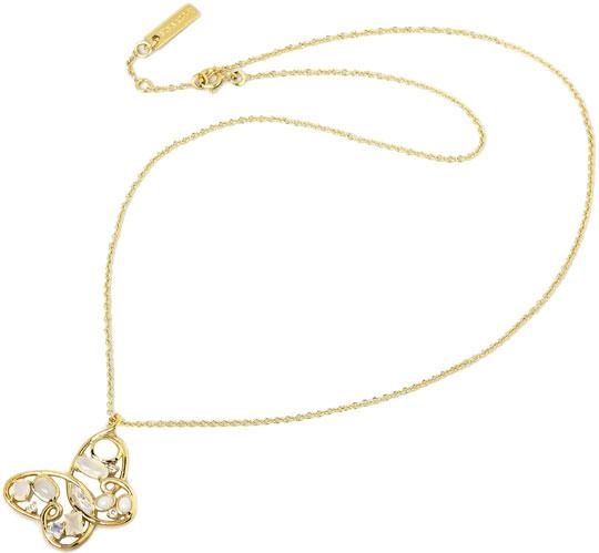Кулоны, подвески, медальоны Nina Ricci NR-70174450108053 женские кулоны jv серебряный кулон с куб циркониями ps0024 gzi 001 wg