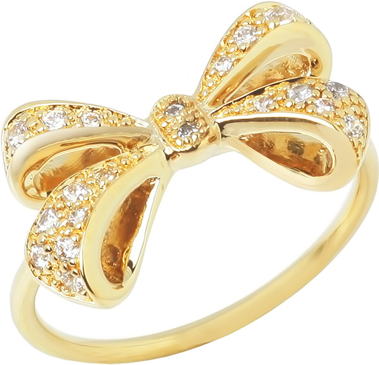 Кольца Nina Ricci NR-701840901080