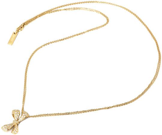 Кулоны, подвески, медальоны Nina Ricci NR-70184100108060