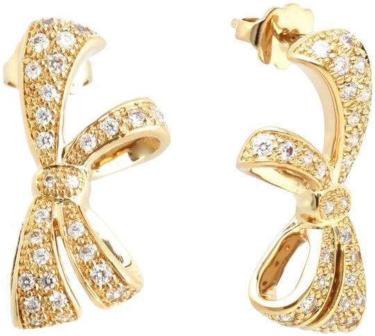 цены на Серьги Nina Ricci NR-70184120108000 в интернет-магазинах