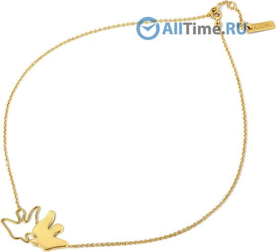 Кулоны, подвески, медальоны Nina Ricci NR-70187820100043 кулоны подвески медальоны nina ricci nr 70174131108048