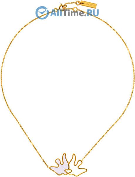 Кулоны, подвески, медальоны Nina Ricci NR-70202970108043 кулоны подвески медальоны nina ricci nr 70174131108048