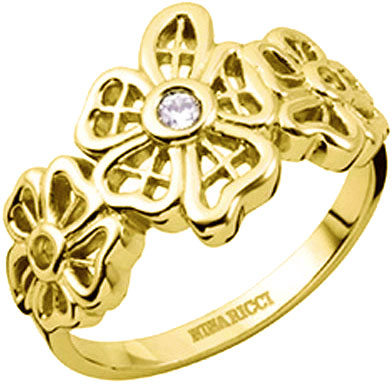 Кольца Nina Ricci NR-702030501080 браслеты nina ricci nr 70152921108190