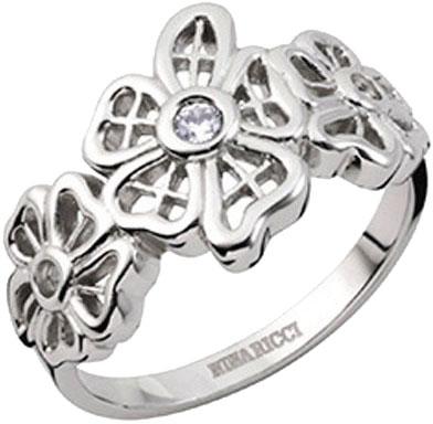 Кольца Nina Ricci NR-702030511080 nina ricci кольцо nina ricci 70121670107052 s 57 золотой