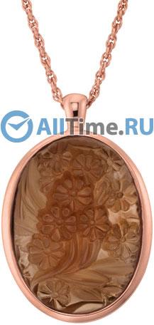 Кулоны, подвески, медальоны Nina Ricci NR-70204190116080 женские кулоны jv серебряный кулон с ювелирным стеклом sp0431 us 004 wg