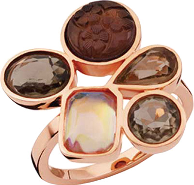 Кольца Nina Ricci NR-702078401100 кольца