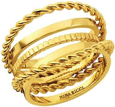 Кольца Nina Ricci NR-702108301000