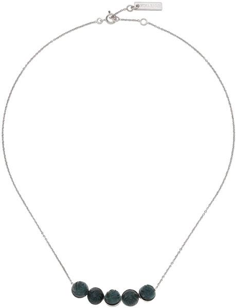 Кулоны, подвески, медальоны Nina Ricci NR-70223581102043 кулоны подвески медальоны nina ricci nr 70174131108048