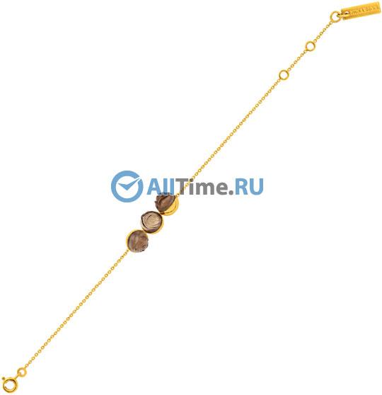 Браслеты Nina Ricci NR-70223600116190 браслеты nina ricci nr 70203130107190