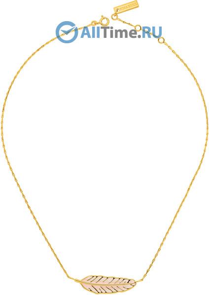 Кулоны, подвески, медальоны Nina Ricci NR-70223690103043 кулоны подвески медальоны nina ricci nr 70174131108048