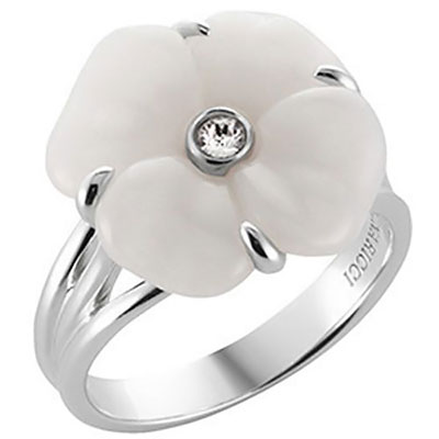 Кольца Nina Ricci NR-702304611140 кольца nina ricci nr 702070911100