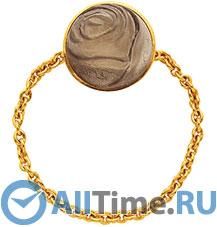 Кольца Nina Ricci NR-702310401140 nina ricci кольцо nina ricci 70121670107052 s 57 золотой