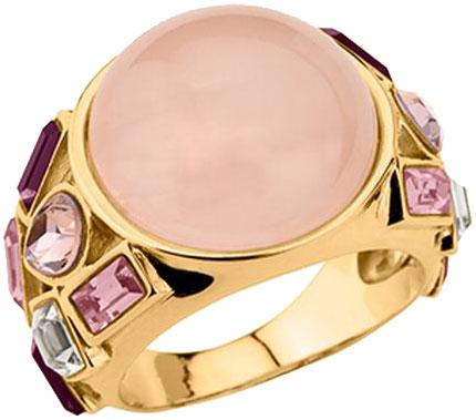 Кольца Nina Ricci NR-702328801100 nina ricci кольцо nina ricci 70121670107052 s 57 золотой