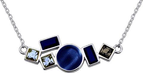 Колье Nina Ricci NR-70232911102041 erickson beamon колье из кристаллов