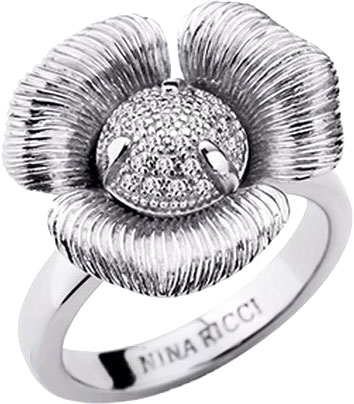 Кольца Nina Ricci NR-702355711080