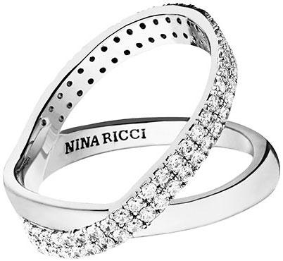 Кольца Nina Ricci NR-702597611080 the spiritglass charade