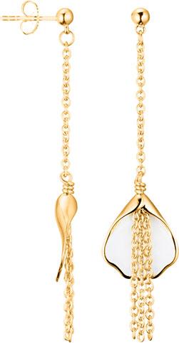 Серьги Nina Ricci NR-70292100108000 кулоны подвески медальоны nina ricci nr 70174131108048