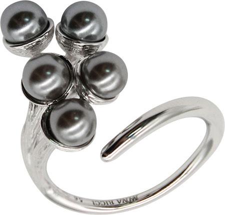 Кольца Nina Ricci NR-702943211140 браслеты nina ricci nr 70187650108190