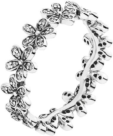 Кольца PANDORA 190934CZ