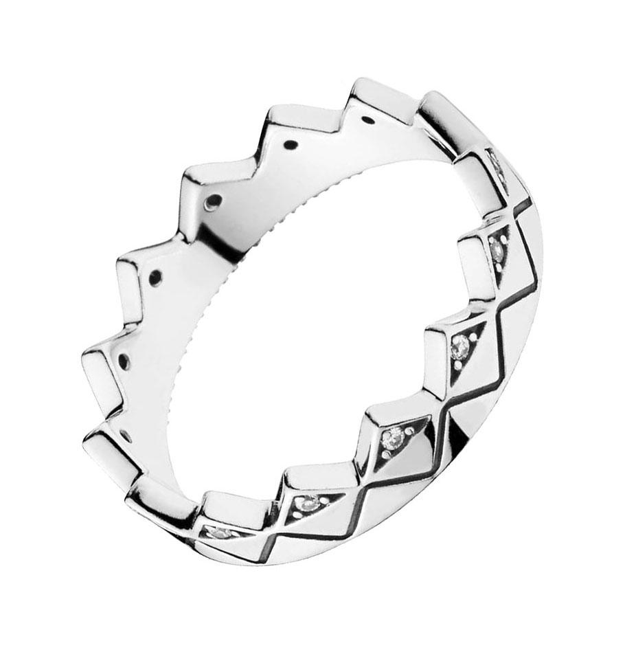 Кольца PANDORA 198033CZ