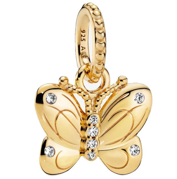 Кулоны, подвески, медальоны PANDORA 367962CZ