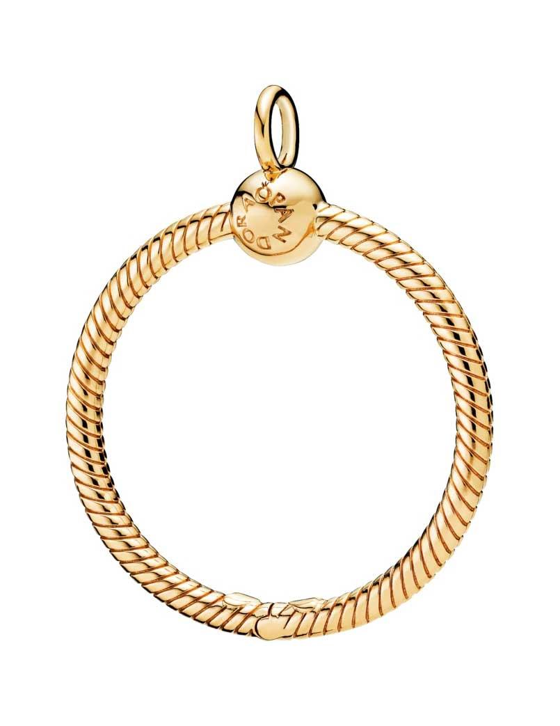 Кулоны, подвески, медальоны PANDORA 368735C00 кулоны подвески медальоны darvin 928071023ab