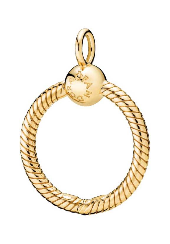 Кулоны, подвески, медальоны PANDORA 368736C00 кулоны подвески медальоны darvin 928071023ab