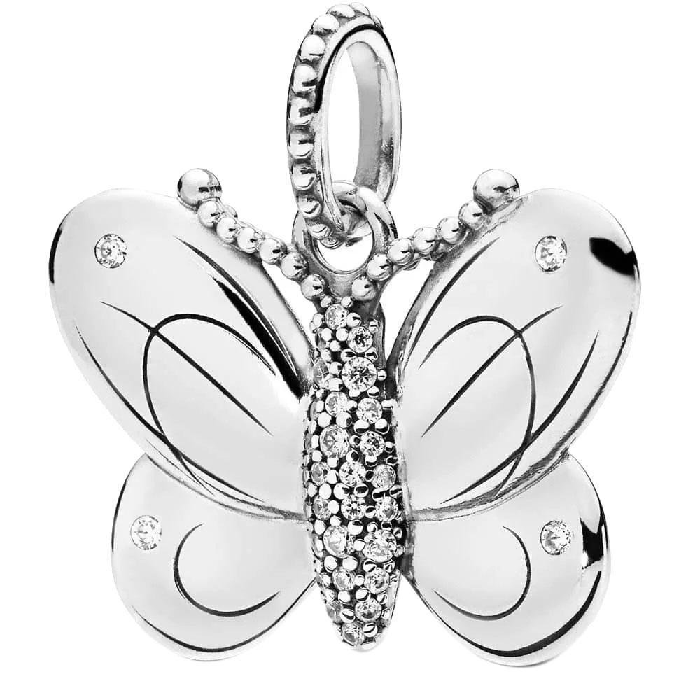 Кулоны, подвески, медальоны PANDORA 397933CZ
