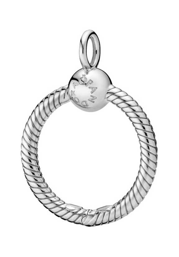 Кулоны, подвески, медальоны PANDORA 398296