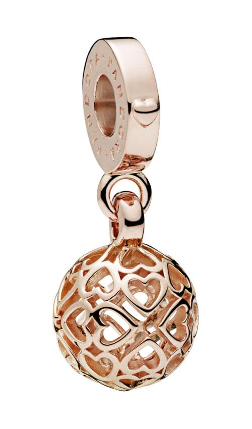 Кулоны, подвески, медальоны PANDORA 787255