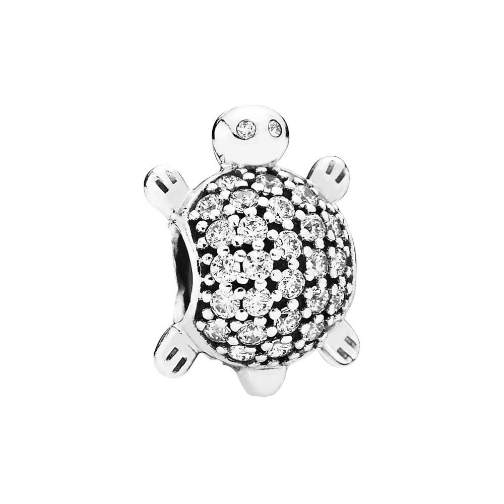 Кулоны, подвески, медальоны PANDORA 791538CZ