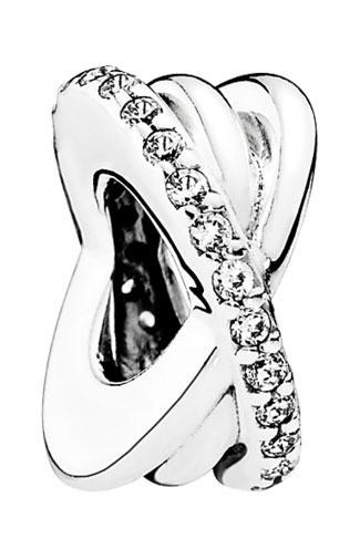 Кулоны, подвески, медальоны PANDORA 791994CZ