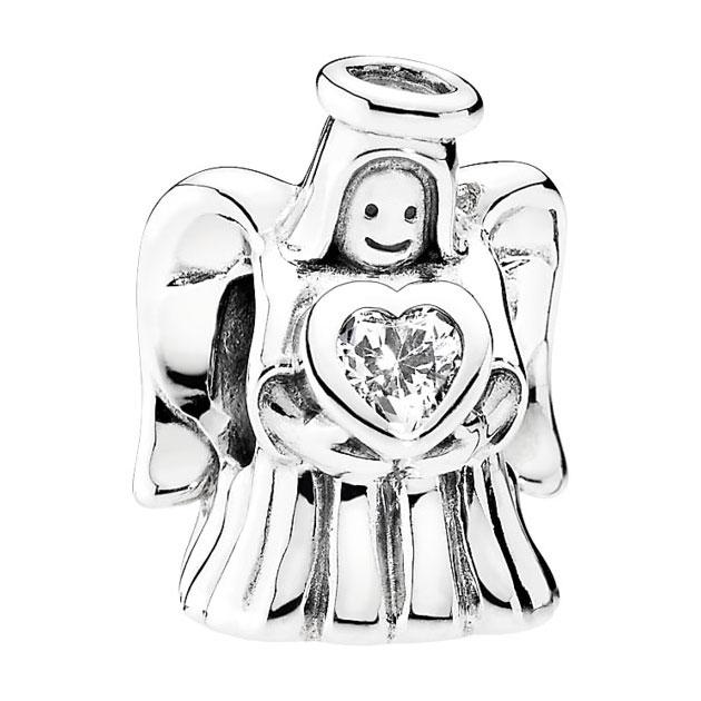 Кулоны, подвески, медальоны PANDORA 792010CZ