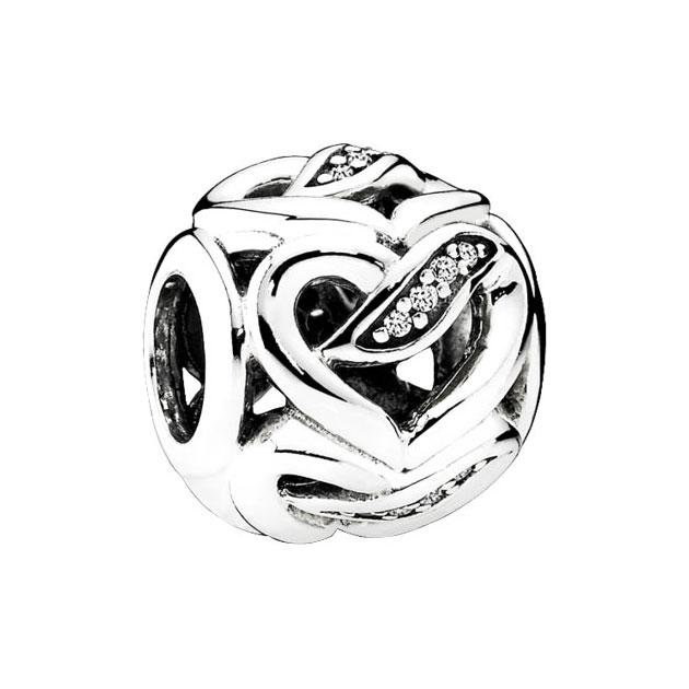 Кулоны, подвески, медальоны PANDORA 792046CZ недорого