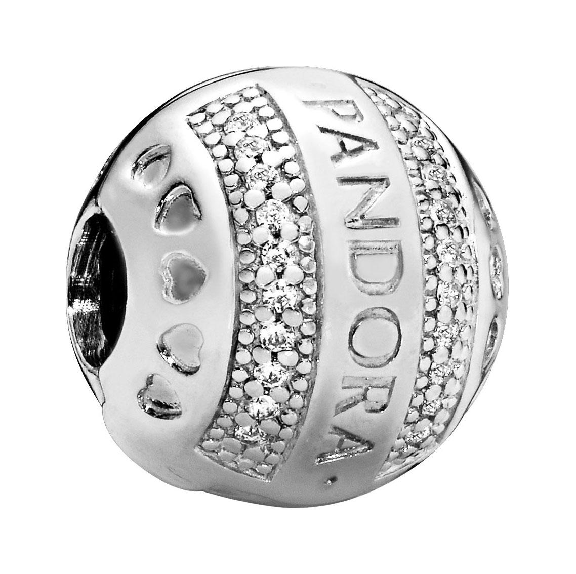 Кулоны, подвески, медальоны PANDORA 797433CZ
