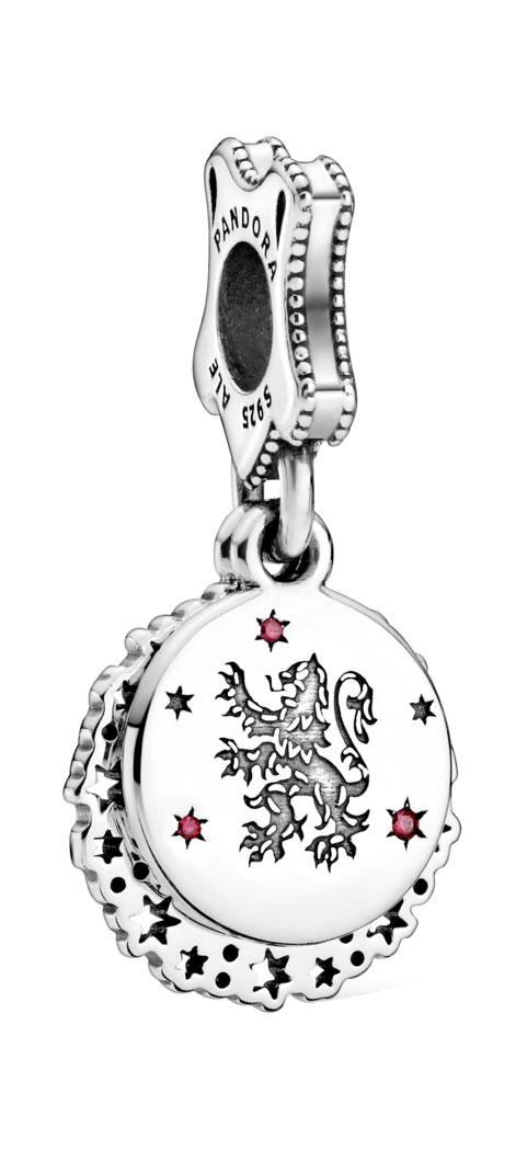 Кулоны, подвески, медальоны PANDORA 798627C01