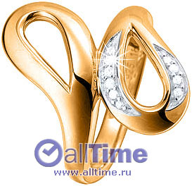 Бижутерия / Кольца Pierre Cardin AllTime.RU 6260.000