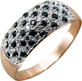 Кольца Платина Кострома 01-1423-00-403-1110-24
