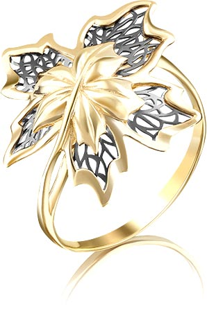 Кольца PLATINA Jewelry 01-4861-00-000-1130-48