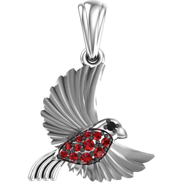 Кулоны, подвески, медальоны POKROVSKY 0400674-00355