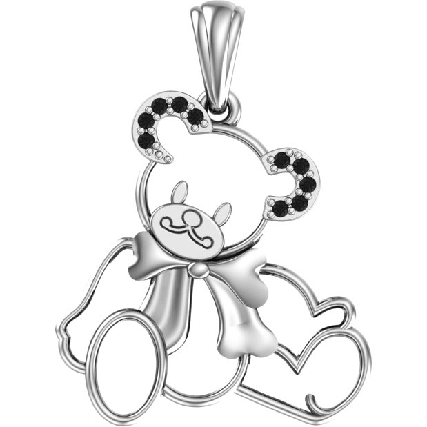 Кулоны, подвески, медальоны POKROVSKY 0400680-00205