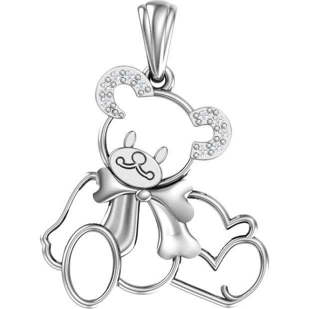Кулоны, подвески, медальоны POKROVSKY 0400680-00775
